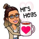 Mrs Hegs