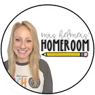 Mrs Helmers Homeroom