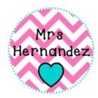 Mrs Hernandez