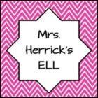 Mrs Herrick