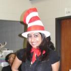 Mrs Hirani