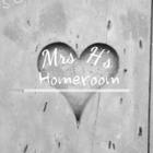 Mrs H's Homeroom