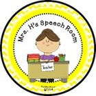 Mrs H's Speech Therapy Room