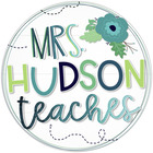 Mrs Hudson Teaches
