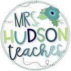 Mrs Hudson Teaches
