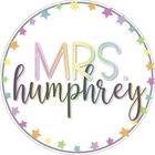 Mrs Humphrey