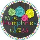 Mrs Humphries Class