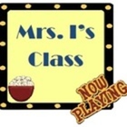 Mrs. I's Class