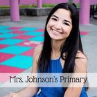 Mrs Johnsons Primary