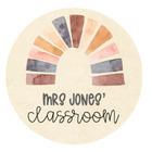 Mrs Jones' Class