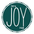 Mrs Joy Hall