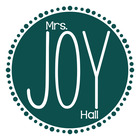 Mrs Joy Hall
