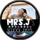 Mrs Js School Days