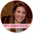 Mrs Kennedys Classroom