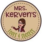 Mrs Kervens Tools 4 Success