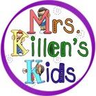 Mrs Killen's Kids
