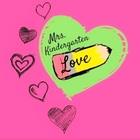 Mrs Kindergarten Love