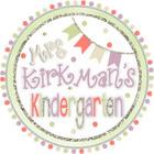 Mrs Kirkman's Kindergarten