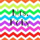 Mrs Koby