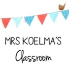 Mrs Koelma