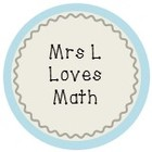 Mrs L Loves Math
