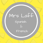 Mrs Laff - Spanish and French