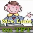 Mrs. Lane