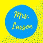 Mrs Larsons Library
