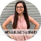 Mrs LeBlancs Learners