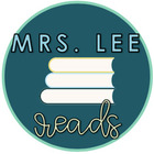 Mrs Lee Reads
