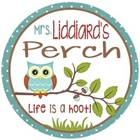 Mrs Liddiards Perch