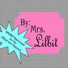 Mrs Lilbit