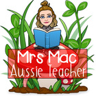 Mrs Mac Aussie Teacher