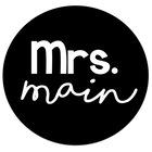 Mrs Main