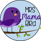 Mrs Mama Bird