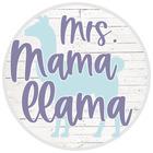 Mrs Mama Llama