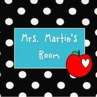 Mrs. Martin's Room