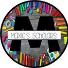Mrs Maxies Scholars