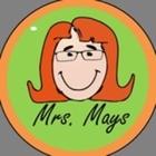 Mrs Mays