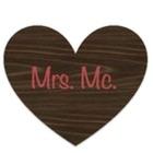 Mrs Mc Teach
