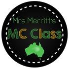 Mrs Merritt's MC Class