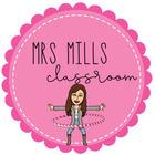 Mrs Mills Classroom