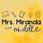 Mrs Miranda in the Middle