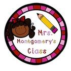Mrs Montgomery's Class