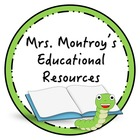 Mrs Montroy's Educational Resources