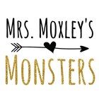 Mrs Moxleys Monsters