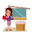 Mrs M's Cozy Math Nook