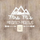 Mrs Ms Minarschmallows
