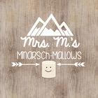 Mrs Ms Minarschmallows