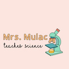 Mrs Mulac Teaches Science